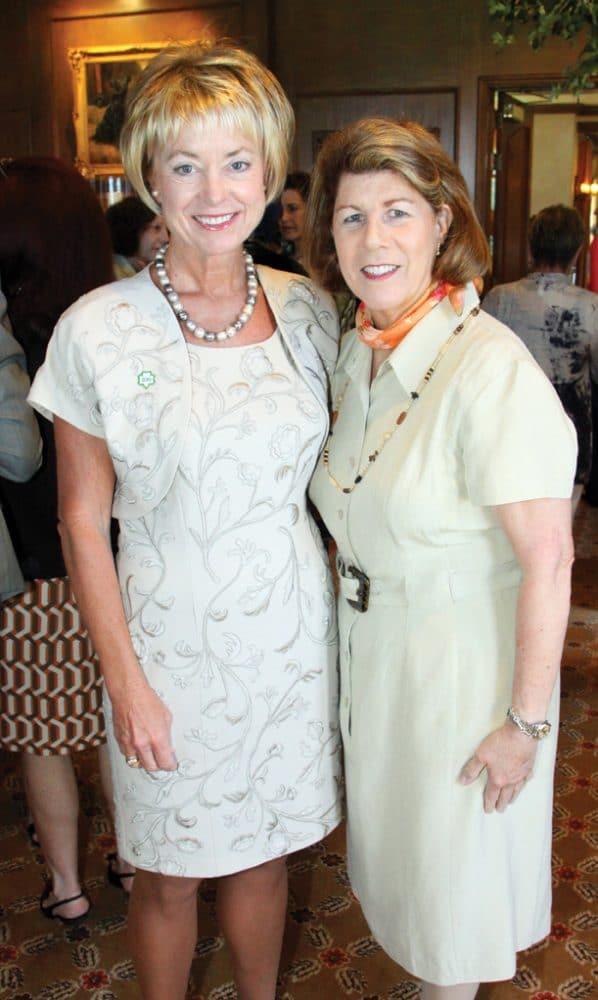 Jo Dee Jacob and Mary Lyons.JPG