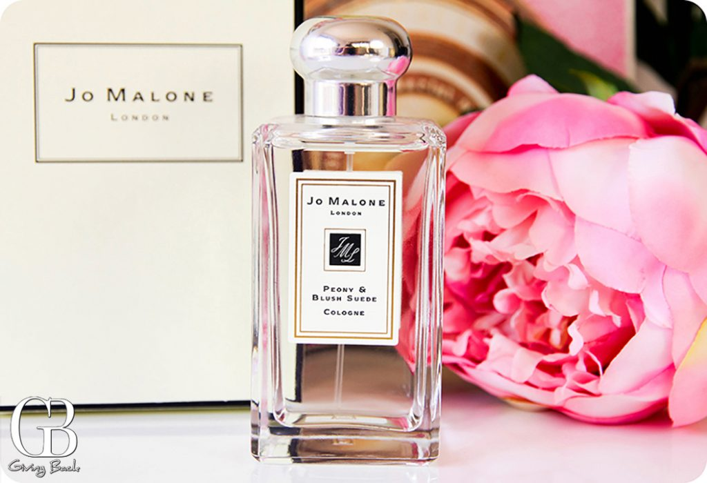 Jo Malone Peony   Blush Suede Fragrance
