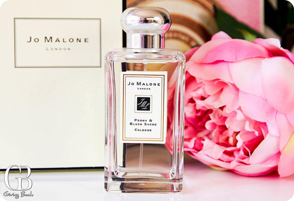 Jo Malone Peony   Blush Suede Fragrance
