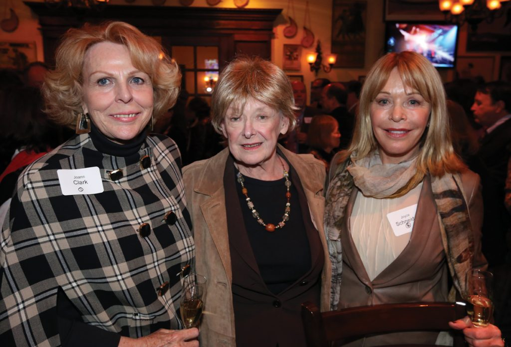 Joann Clark, Piret Munger and Joyce Schneider.JPG
