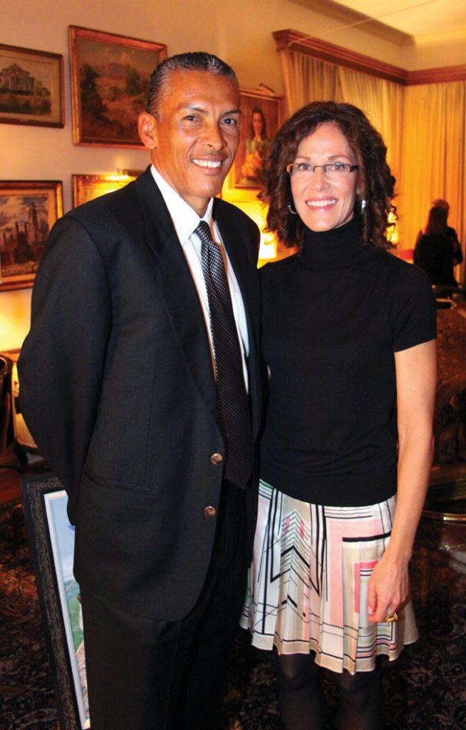 Joaquim and Mary Cruz.JPG