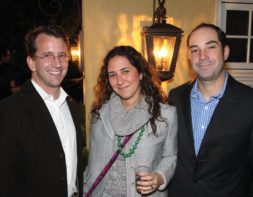 John Decker, Sabrina Rivera and Marco Carrasco.JPG