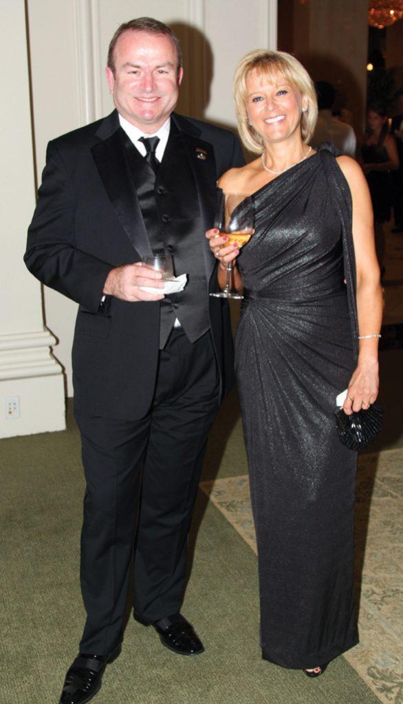 John Dooley and Olga Shtakova