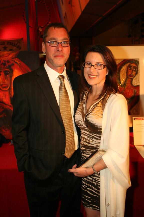John Maginnis and Mary Parra.JPG