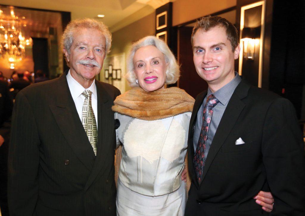 John Rebelo, Sarah Marsh Rebelo and Robert Marsh.JPG