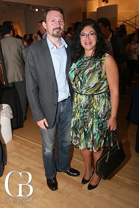 John C. Pytel and Karla Torres