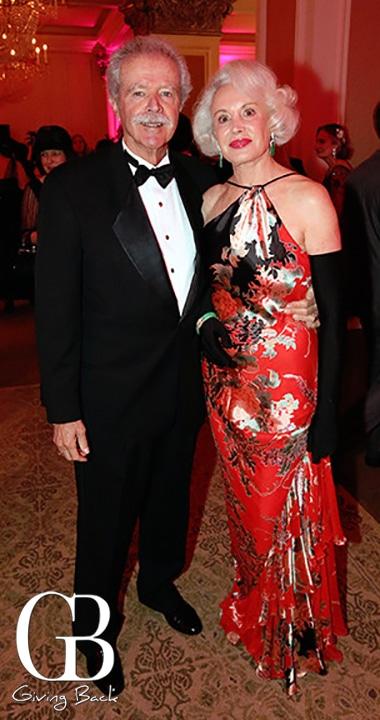 John Rebelo and Sarah Marsh Rebelo