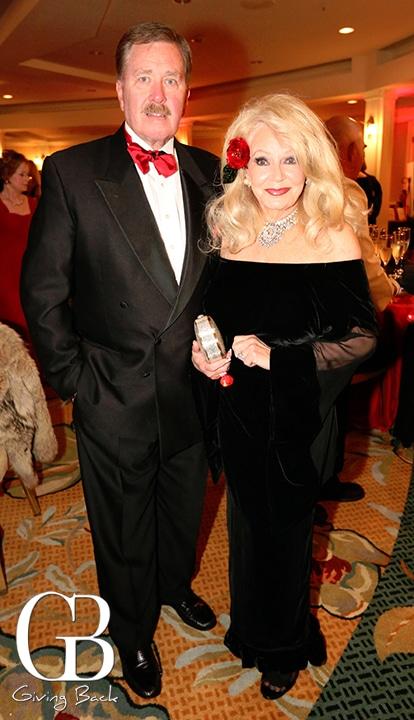 John and Phyllis Parrish