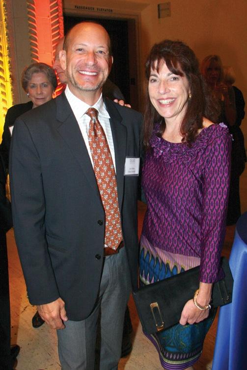 Jon Bailey and Rana Sampson.JPG
