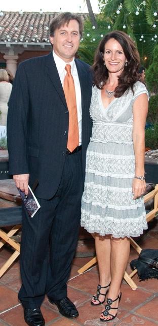 Jon and Renee Truttmann