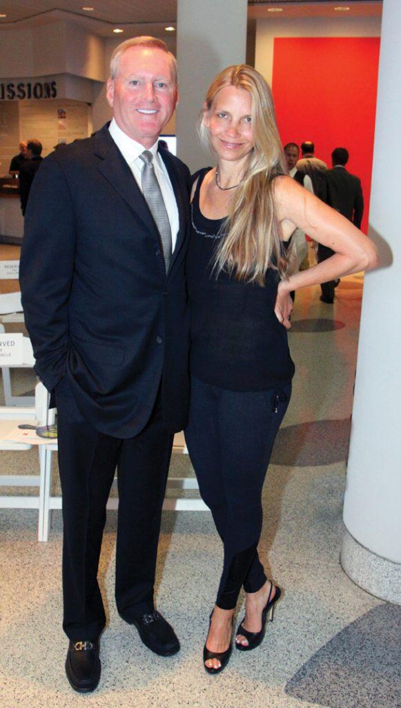 Jonathan Colby and Tamara Kinsella +.JPG