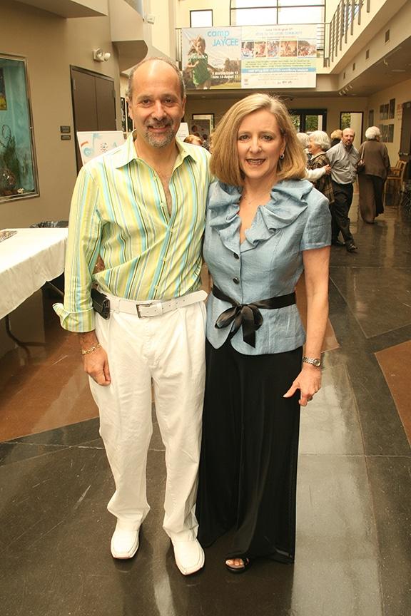Jorge and Aviva Saad.JPG