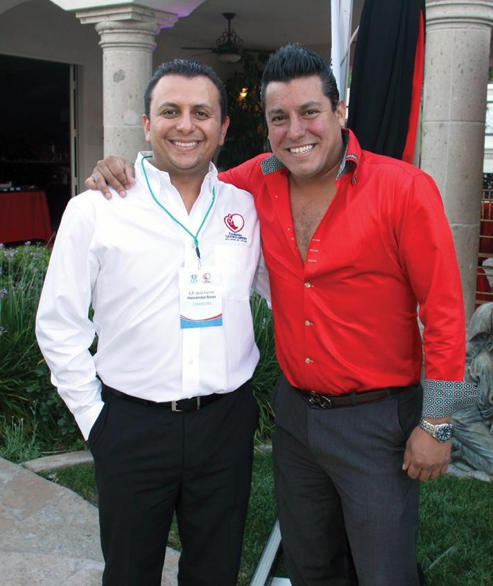 Jose Carlos Hernandez y Eduardo Andrade.JPG
