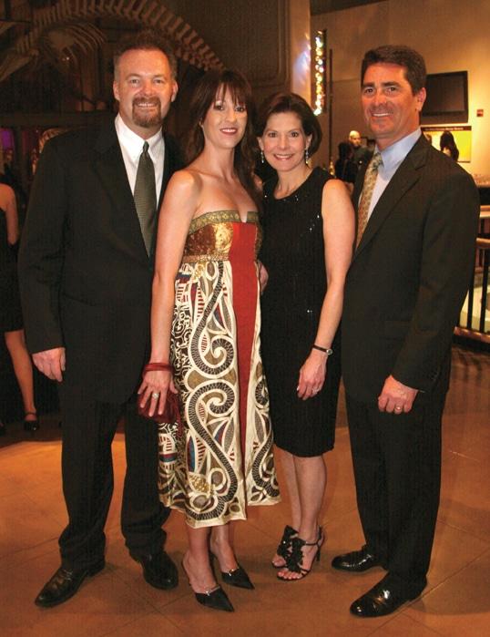 Joseph and Andrene Dziubinki with Catherine and David Ramirez.JPG