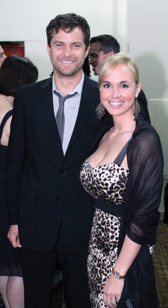 Joshua Jackson with Danitza Villanueva.JPG