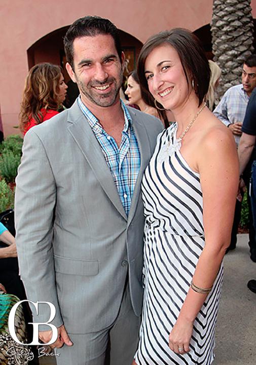 Joshua and Julia Bonnici