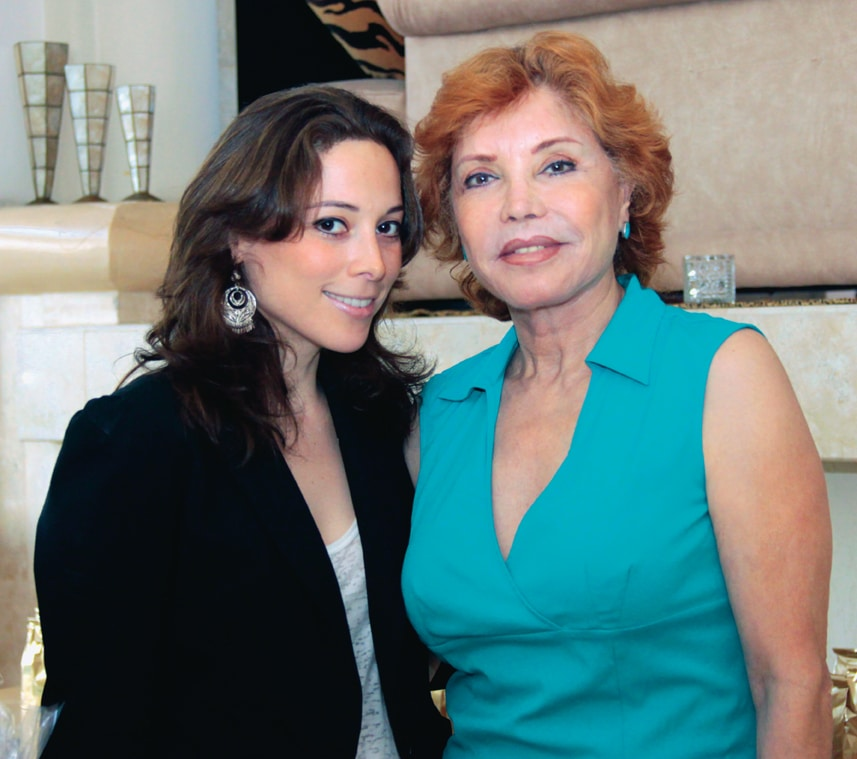 Jossy Jimenez y Josefina Aceves Miller.JPG