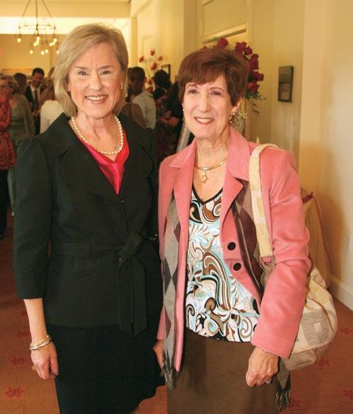 Joy Charney and Toni Benner.JPG