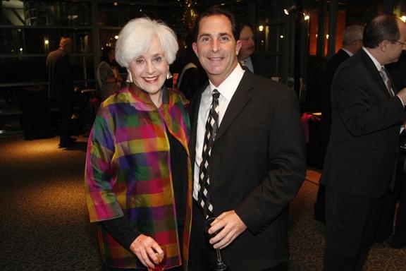 Joyce Axelrod and Barry Fisch.JPG