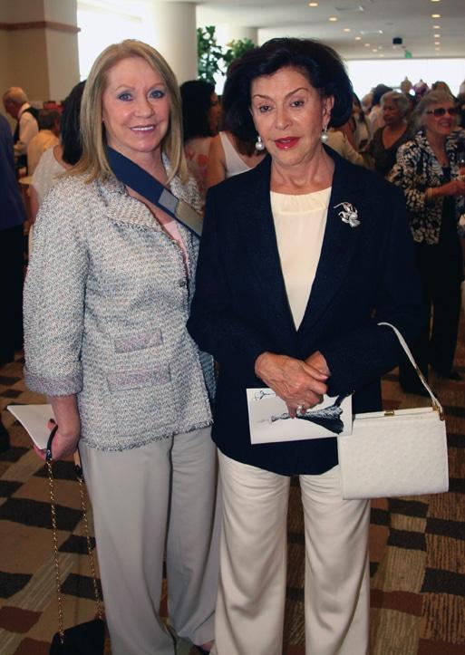 Joyce Glazer and Dolores Clark.JPG