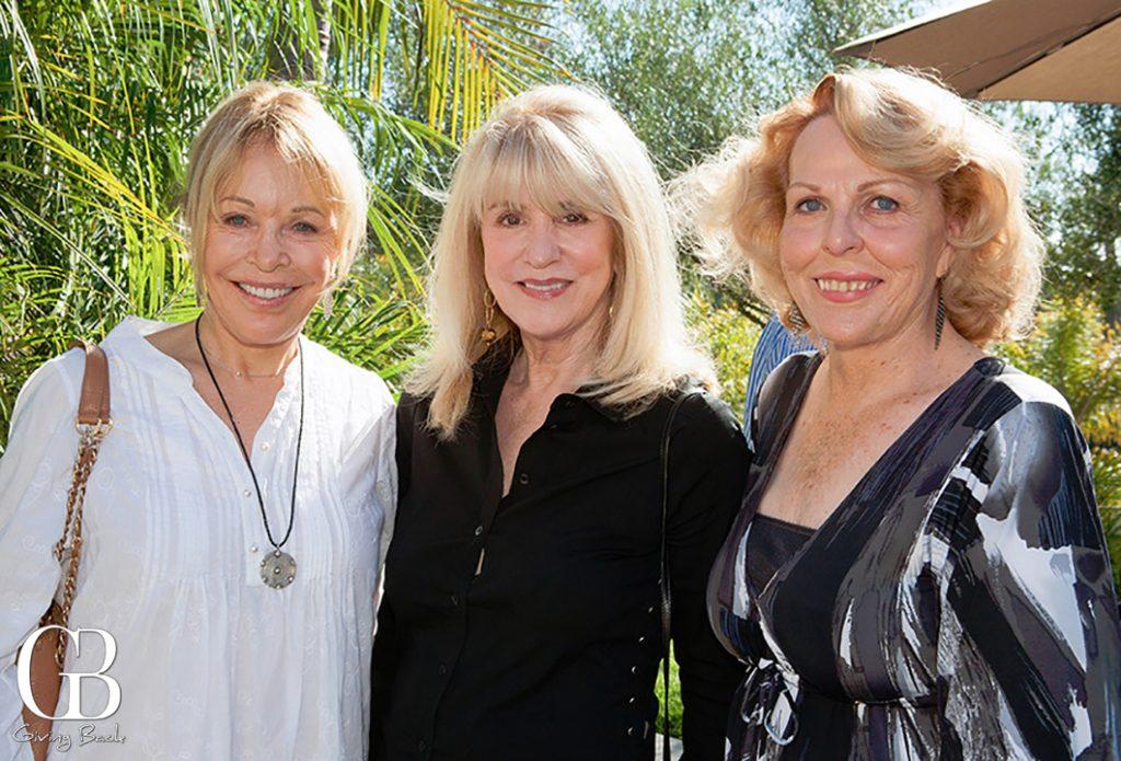 Joyce Schneider  Joyce Summers and Joanne Clark