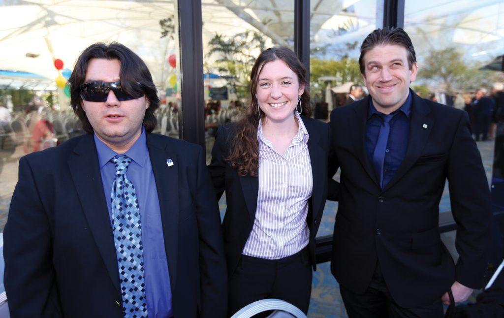 Juan Hernandez, Joni Redmond and Joshua Loya.JPG