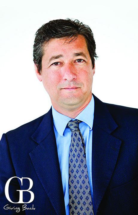 Juan E. Zuniga