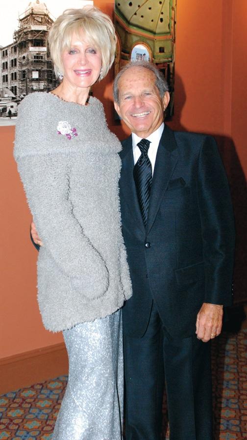 Judith Harris and Robert Singer.JPG