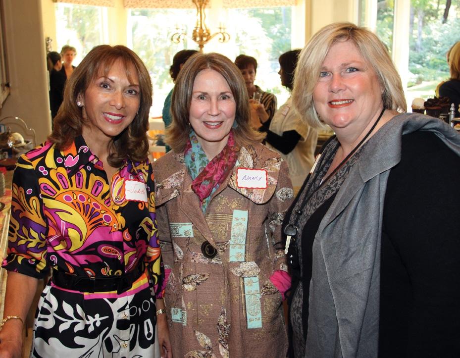 Judith Judy, Nancy Sappington and Mary Ellen Wengler.JPG