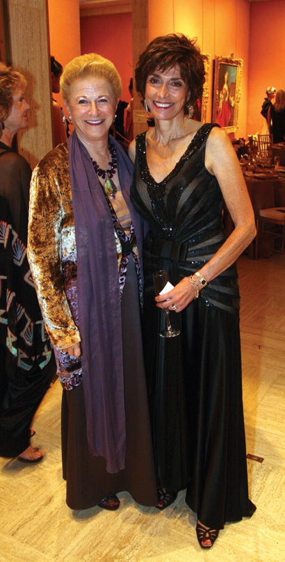 Judy White and Joyce Gattas.JPG