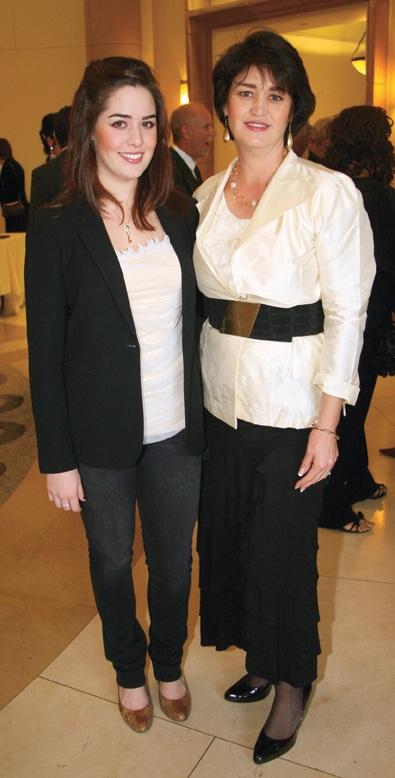 Julia Leach and Maruca Leach.JPG