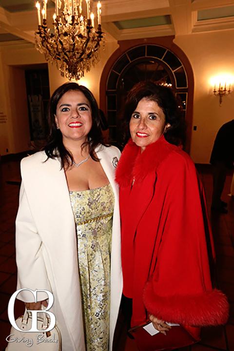 Julia Stone y Aurora Vasquez