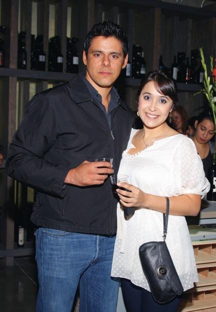 Julian y Ivone Salas