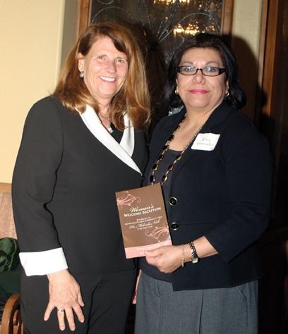 Julie Danielson and Rosa Gonzalez.JPG