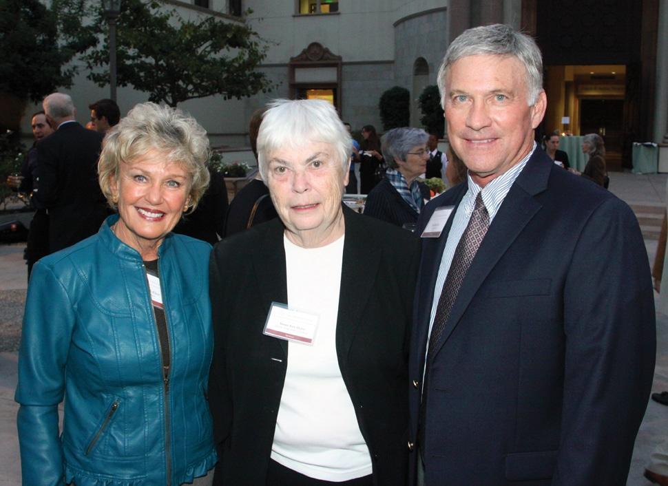 Julie McEliece, Sister Anne Durst and Jim McEliece.JPG