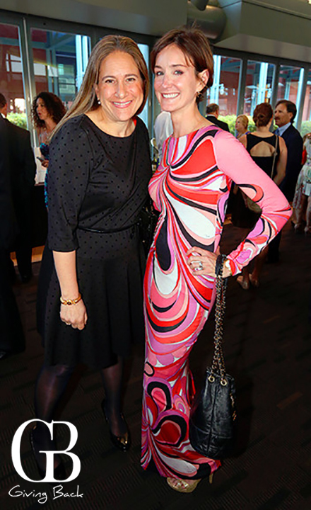 Julie Datnow and Nicole Eilemberg