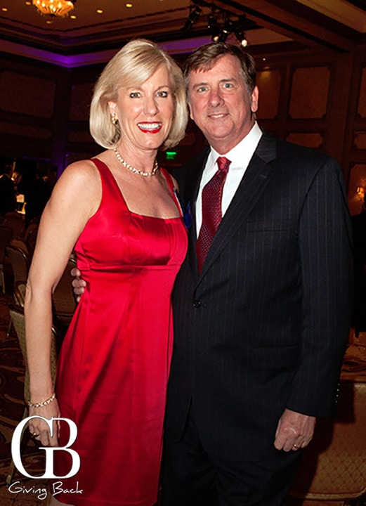 Julie and Christopher Ames