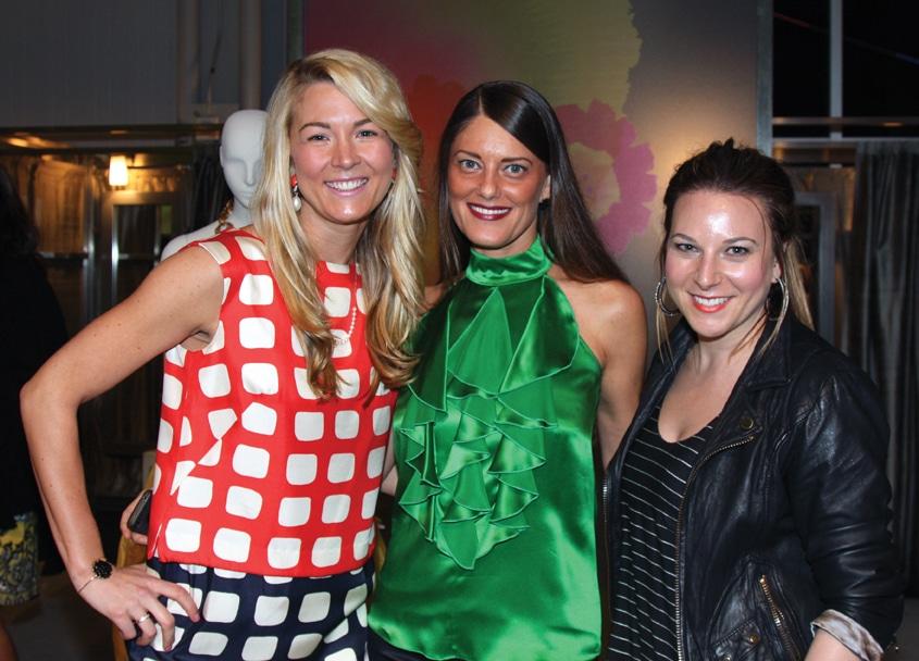 Kara Davis, Tricia Klein and Marisa Schwimmer.JPG