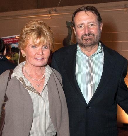 Karen Healey and Fred Bauer.JPG
