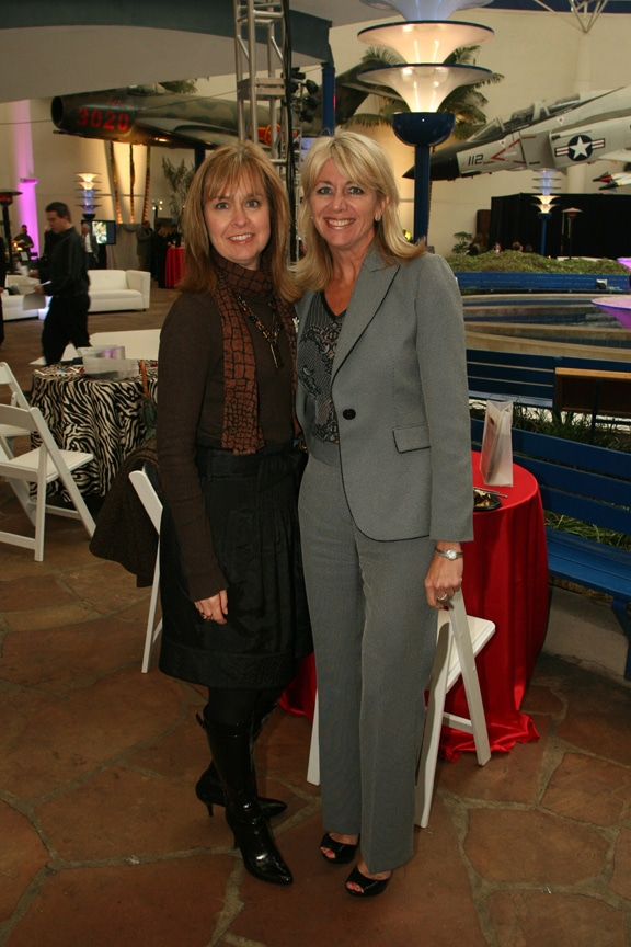 Karen Rowley and Arlene Lund.JPG