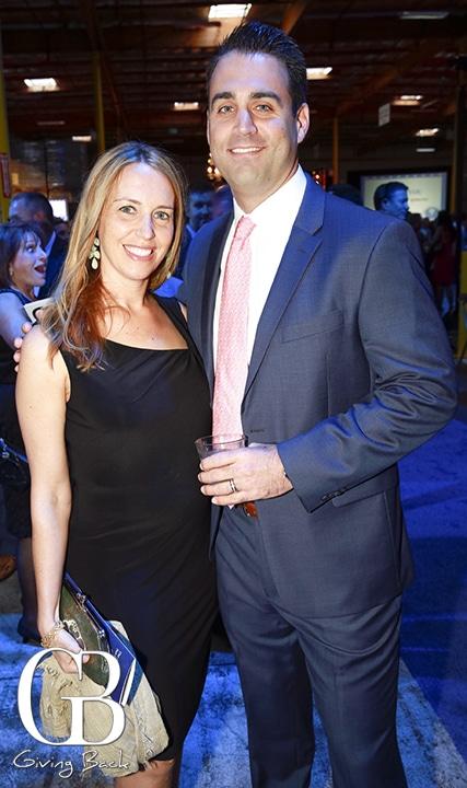 Karen and Paul Cichocki