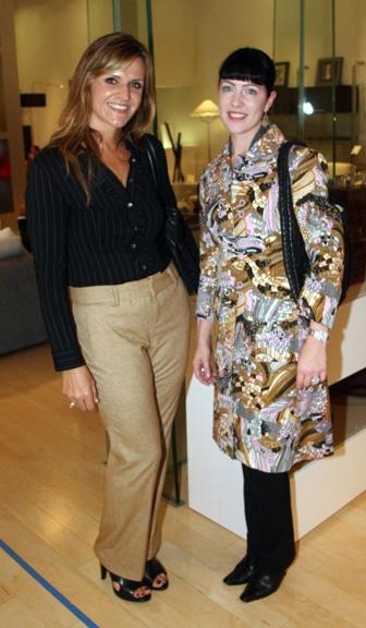 Kashia Biernacki and Julie OBrien.JPG