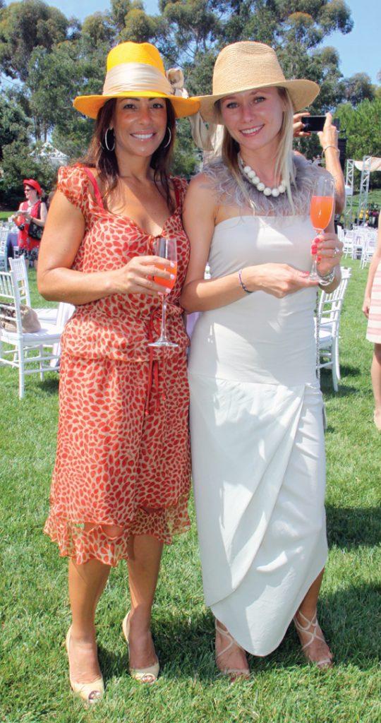 Kat Cowling and Valentina Coghlan +.JPG