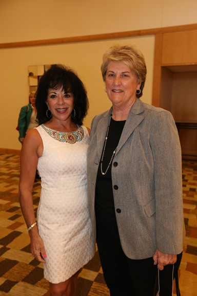 Katherine Foster and Carol Jensen.JPG