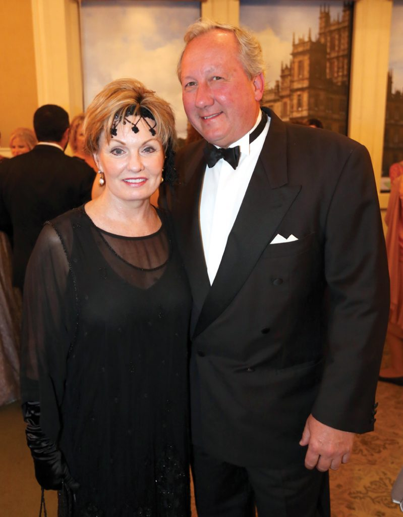 Katherine Kennedy and Glen Bourgeois.JPG