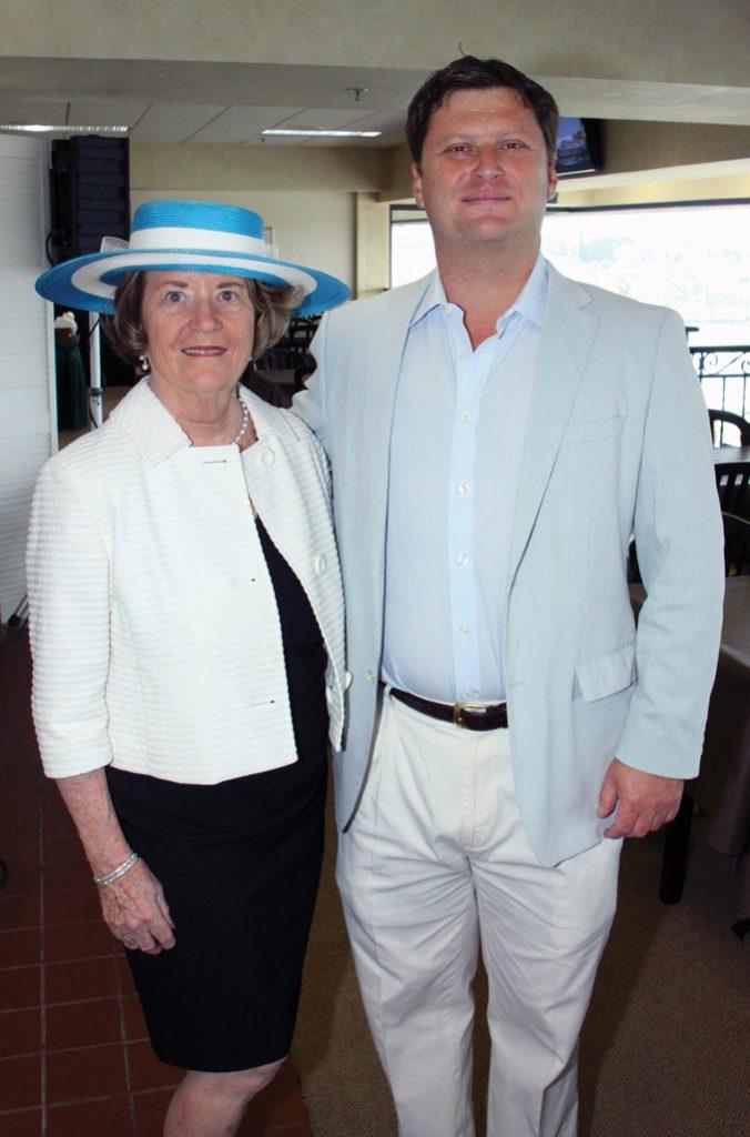 Kathleen Davis and Sam Dichter.JPG