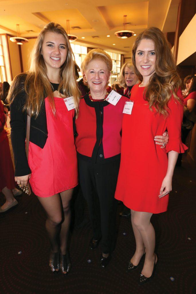 Katie Shea, Judy White and Emily Polidan.JPG