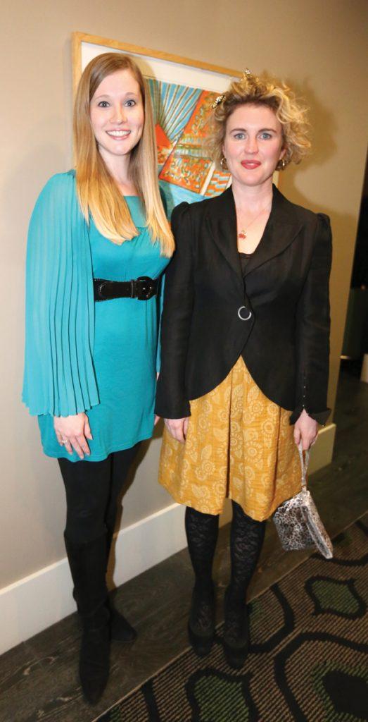 Katie Walders and Maura Walters.JPG
