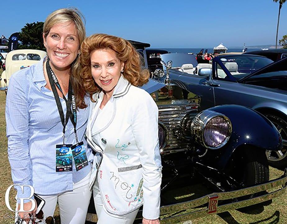 Katie Collins and Reena Horowitz