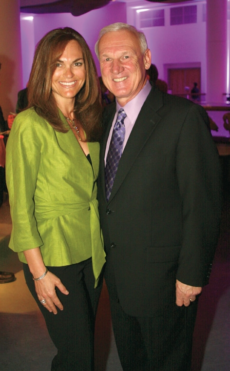Keitha Giannella and Ron Roberts.JPG